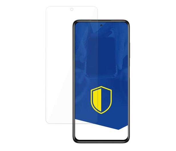 3mk Szkło Flexible Glass do Xiaomi POCO X3/X3 Pro - 591511 - zdjęcie