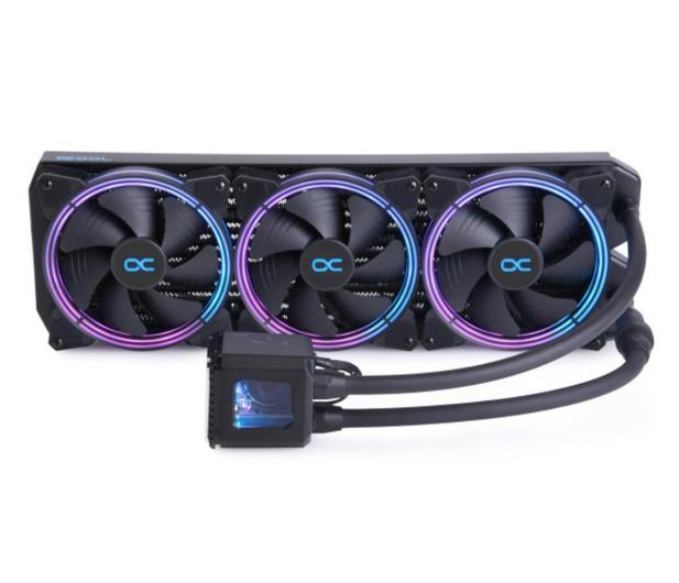 Alphacool Eisbaer Aurora 420 CPU 3x140mm - 593477 - zdjęcie