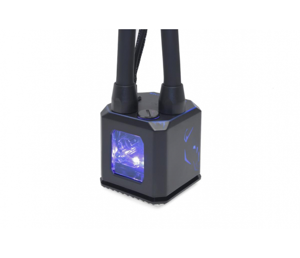 Alphacool Eisbaer Aurora 420 CPU 3x140mm - 593477 - zdjęcie 5