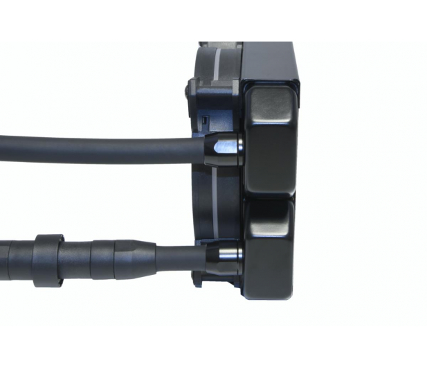 Alphacool Eisbaer Aurora 420 CPU 3x140mm - 593477 - zdjęcie 6