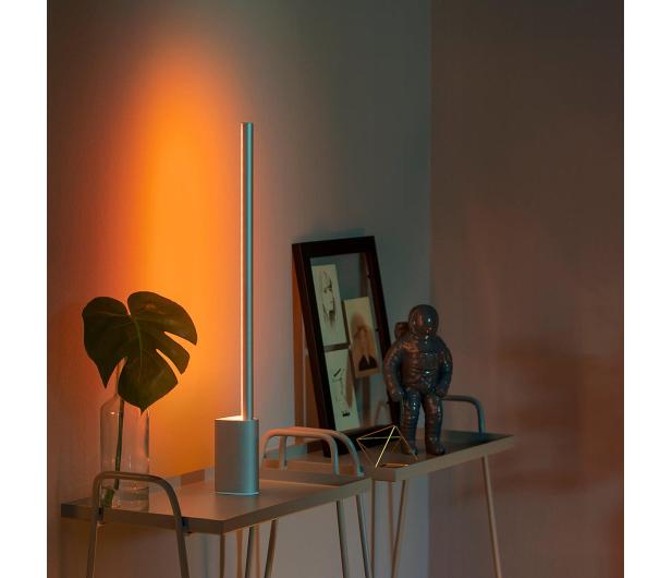 Philips Hue White and Color Ambiance (Lampa Biurkowa Signe) - 593950 - zdjęcie 3