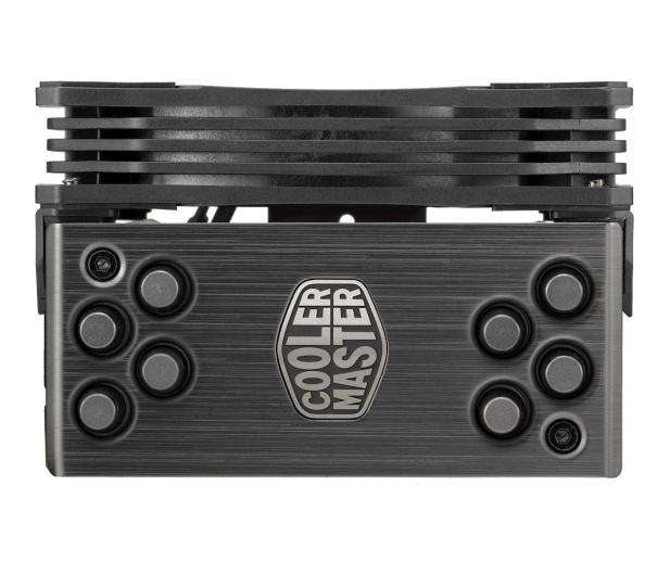 Cooler Master Hyper 212 Black RGB 120mm - 593511 - zdjęcie 3