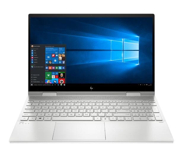 HP ENVY x360 i7-1065G7/16GB/512/Win10 Touch - 593500 - zdjęcie