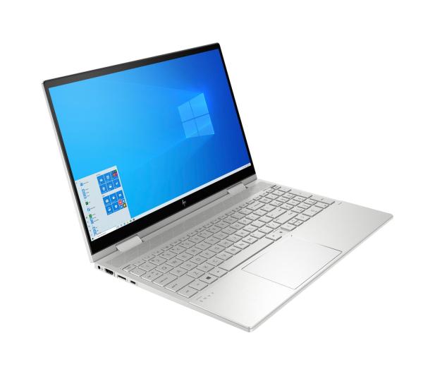 HP ENVY x360 i7-1065G7/16GB/512/Win10 Touch - 593500 - zdjęcie 2