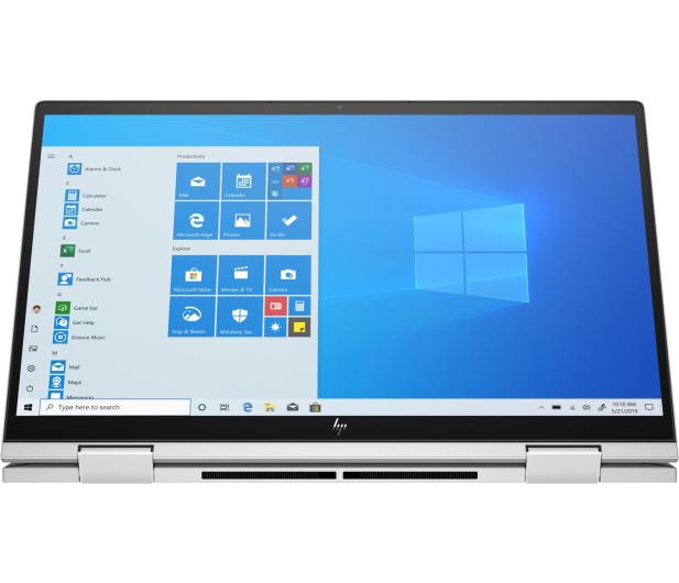 HP ENVY x360 i7-1065G7/16GB/512/Win10 Touch - 593500 - zdjęcie 3
