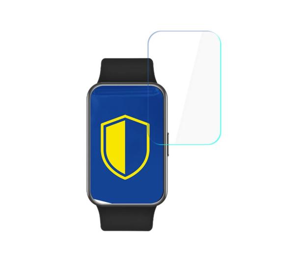 3mk Watch Protection do Huawei Watch Fit - 593537 - zdjęcie