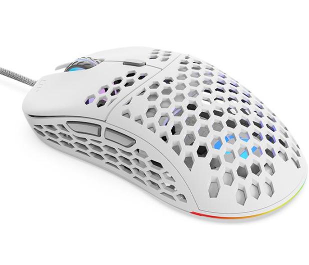 SPC Gear LIX Plus Onyx White - 594257 - zdjęcie 7