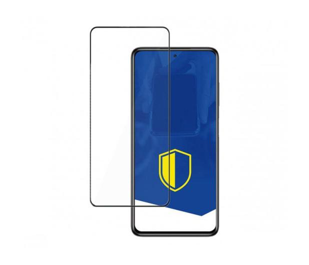 3mk Szkło HardGlass MAX Lite do Xiaomi POCO X3/X3 Pro - 594420 - zdjęcie