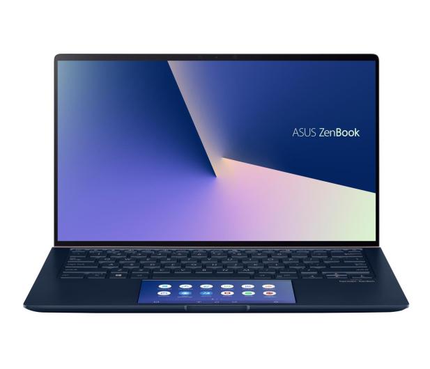 ASUS ZenBook 14 UX434FQ i7-10510U/16GB/1TB/W10 MX350 - 594012 - zdjęcie 3