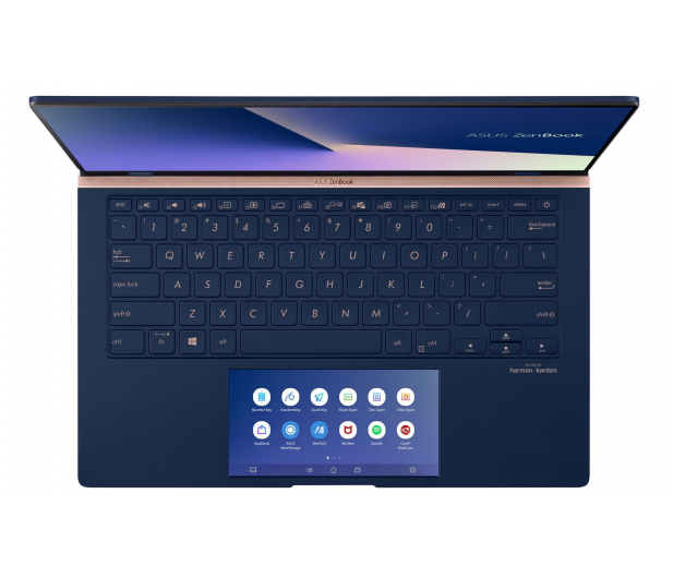 ASUS ZenBook 14 UX434FQ i7-10510U/16GB/1TB/W10 MX350 - 594012 - zdjęcie 6