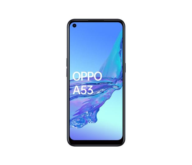 OPPO A53 4/128GB czarny - 593966 - zdjęcie 3