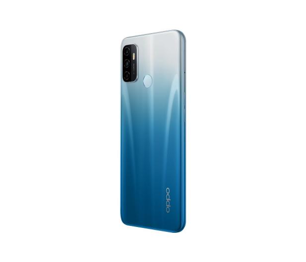 OPPO A53 4/128GB niebieski - 593968 - zdjęcie 7