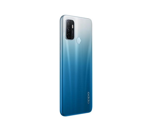 OPPO A53 4/128GB niebieski - 593968 - zdjęcie 5