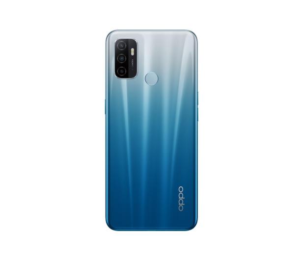 OPPO A53 4/128GB niebieski - 593968 - zdjęcie 6