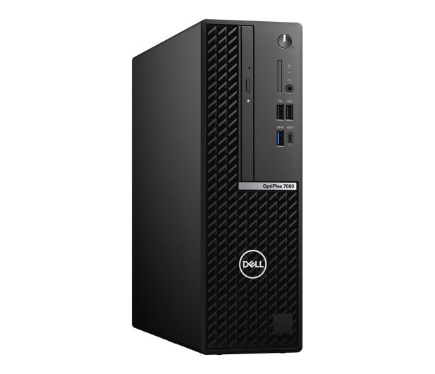 Dell Optiplex 7080 SFF i5-10500/16GB/512/Win10P - 593778 - zdjęcie 3