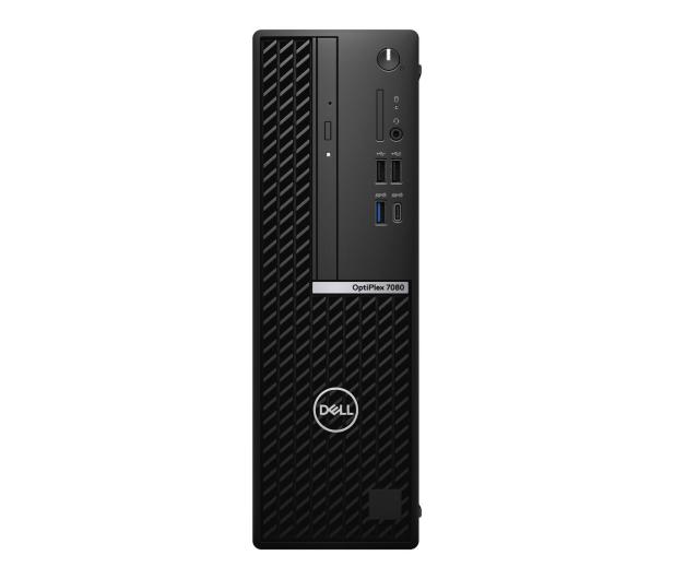 Dell Optiplex 7080 SFF i5-10500/16GB/512/Win10P - 593778 - zdjęcie 2
