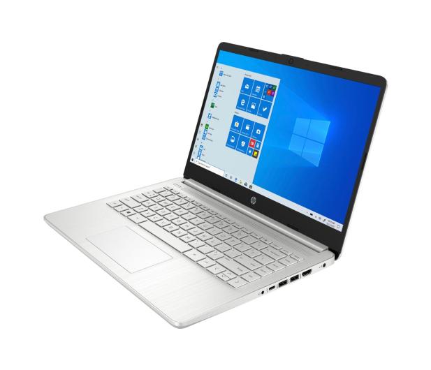 HP 14s i5-1035G1/8GB/512/Win10 IPS - 584023 - zdjęcie 4