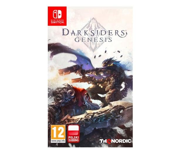Switch Darksiders Genesis - 593672 - zdjęcie