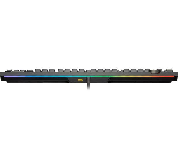 Corsair K100 RGB Cherry Mx Speed - 591531 - zdjęcie 5