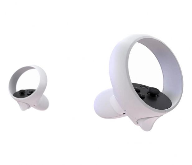 Oculus Quest 2 - 256 GB  - 594934 - zdjęcie 4