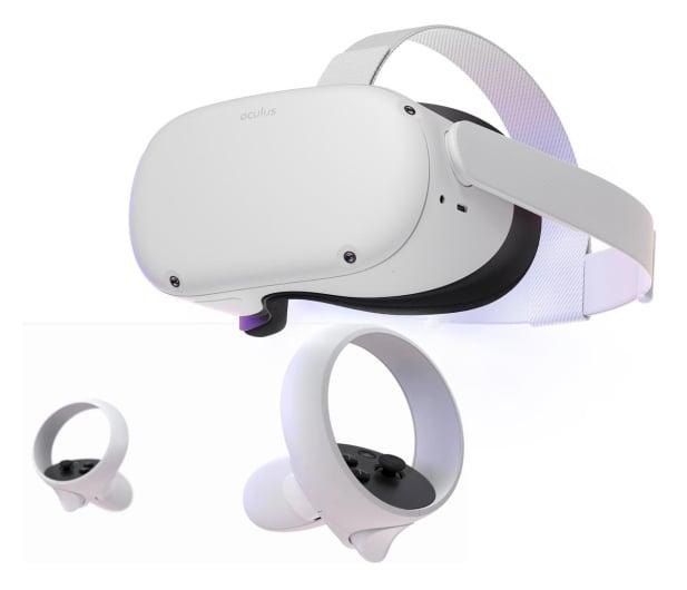 Oculus Quest 2 - 256 GB  - 594934 - zdjęcie