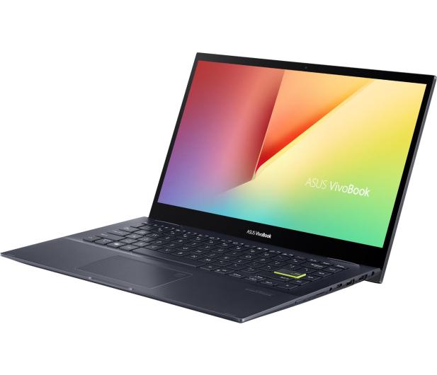 ASUS VivoBook Flip 14 TM420IA R5-4500U/8GB/512/W10 - 593764 - zdjęcie 2