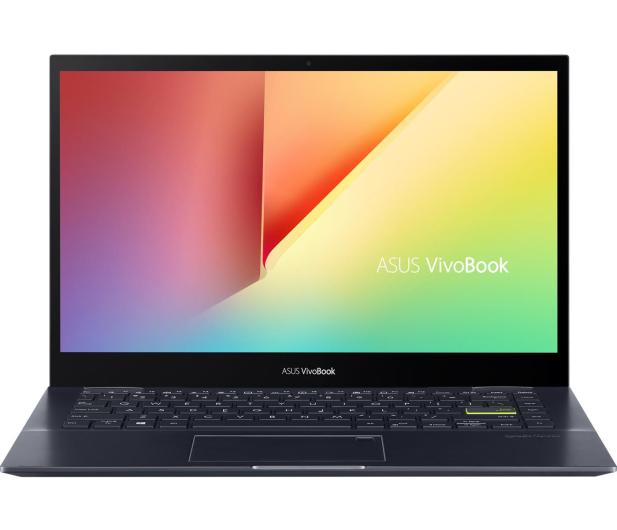ASUS VivoBook Flip 14 TM420IA R5-4500U/8GB/512/W10 - 593764 - zdjęcie 3