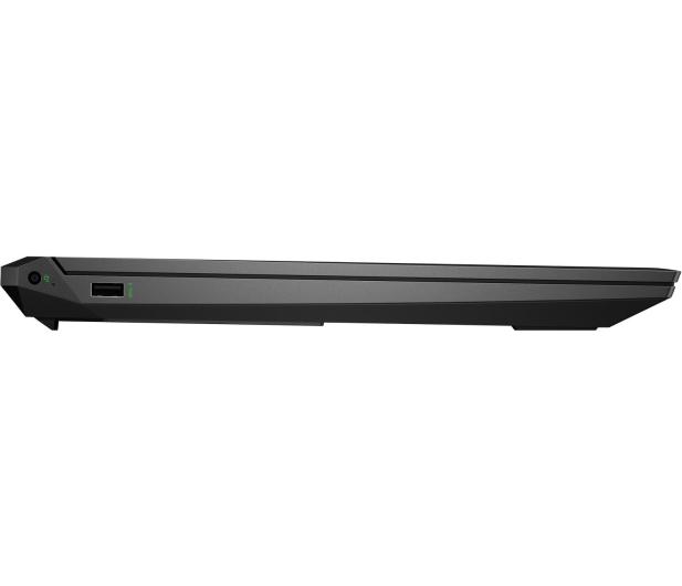 HP Pavilion Gaming i5-10300H/16GB/512/GTX1650Ti 144Hz - 593516 - zdjęcie 5