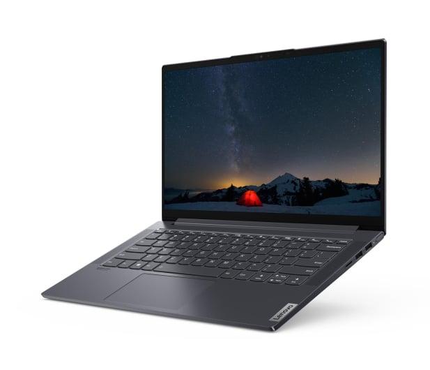 Lenovo Yoga Slim 7-14 Ryzen 5/8GB/512/Win10 - 584234 - zdjęcie 4