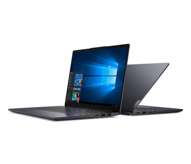 Lenovo Yoga Slim 7-14 Ryzen 5/8GB/512/Win10 - 584234 - zdjęcie