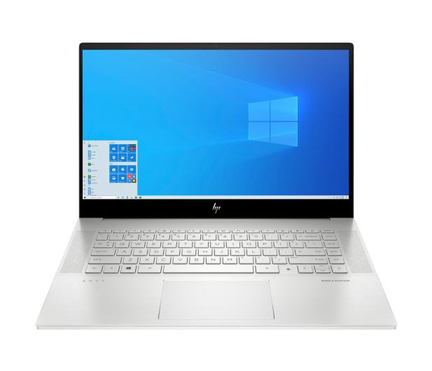 HP ENVY 15 i7-10750H/16GB/512/Win10P RTX2060 - 593506 - zdjęcie 3