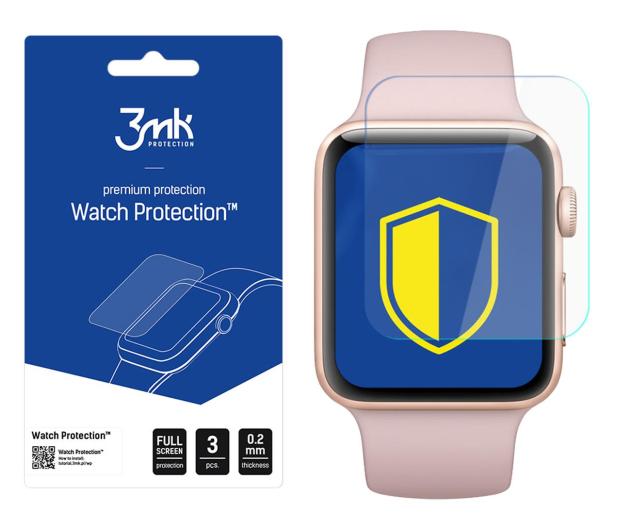 3mk Watch Protection do Apple Watch 3 - 588016 - zdjęcie