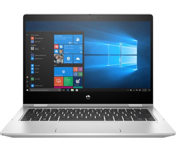 HP ProBook x360 435 G7 Ryzen 5-4500/8GB/256/Win10P - 587789 - zdjęcie 2