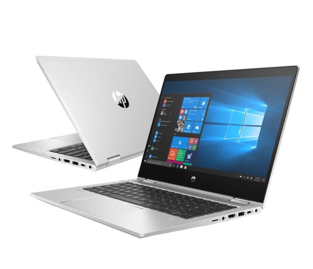 HP ProBook x360 435 G7 Ryzen 5-4500/8GB/256/Win10P - 587789 - zdjęcie