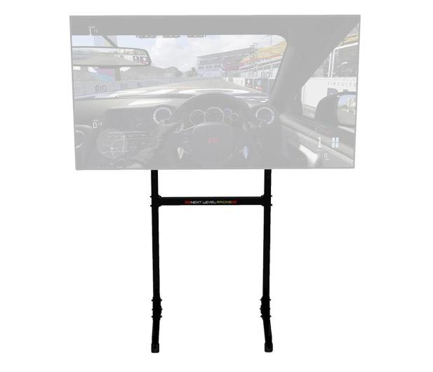 Next Level Racing Free Standing Single Monitor stand  - 519877 - zdjęcie
