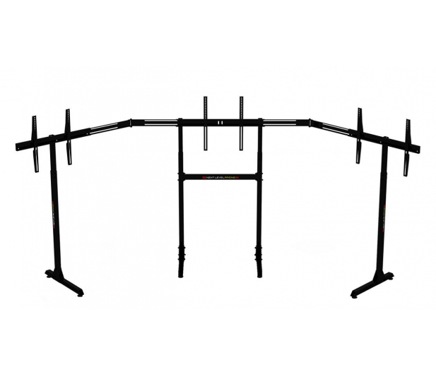 Next Level Racing Free Standing Triple Monitor stand  - 519876 - zdjęcie 3