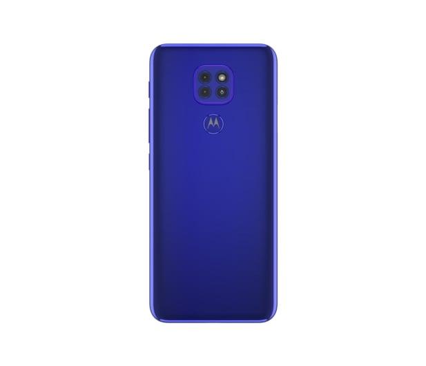 Motorola Moto G9 Play 4/64GB Sapphire Blue + 64GB - 586279 - zdjęcie 2