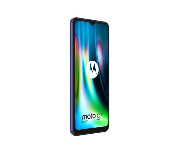 Motorola Moto G9 Play 4/64GB Sapphire Blue + 64GB - 586279 - zdjęcie 5