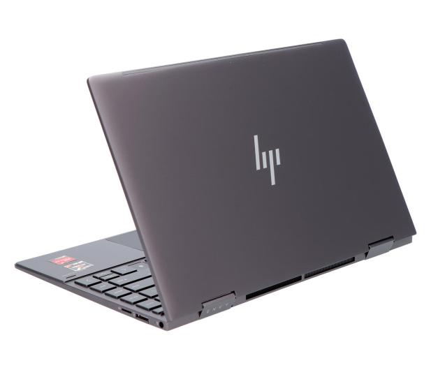 HP ENVY 13 x360 Ryzen 7-4700/16GB/512/Win10 - 588246 - zdjęcie 4