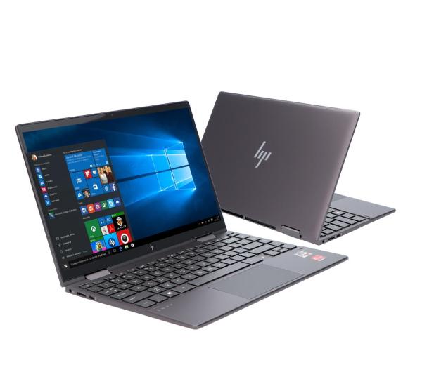 HP ENVY 13 x360 Ryzen 7-4700/16GB/512/Win10 - 588246 - zdjęcie
