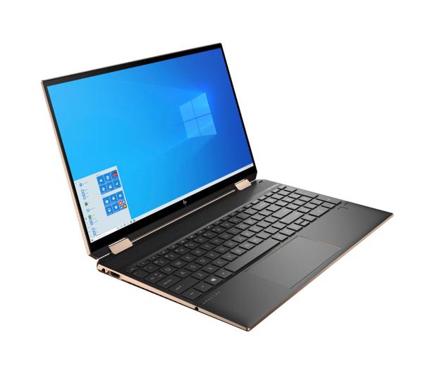 HP Spectre 15 x360 i7-10510/16GB/1TB/Win10P MX330  - 593222 - zdjęcie 2