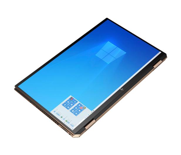 HP Spectre 15 x360 i7-10510/16GB/1TB/Win10P MX330  - 593222 - zdjęcie 5
