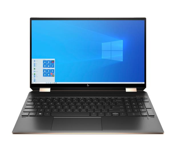 HP Spectre 15 x360 i7-10510/16GB/1TB/Win10P MX330  - 593222 - zdjęcie 3