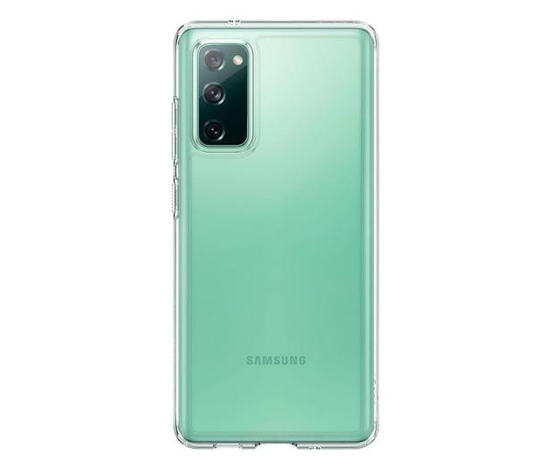 Spigen Ultra Hybrid do Galaxy S20 FE Fan Edition Clear - 594454 - zdjęcie 3