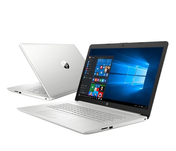 HP 17 Ryzen 5 3500/32GB/256/Win10 IPS - 592222 - zdjęcie
