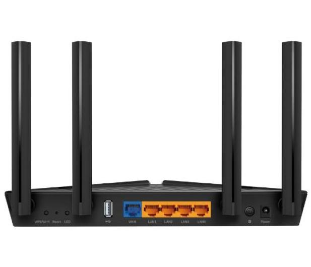 TP-Link Archer AX20 (1800Mb/s a/b/g/n/ac/ax) USB - 545984 - zdjęcie 3
