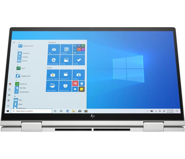 HP ENVY 15 x360 i5-1035G1/32GB/512/Win10 Silver - 618633 - zdjęcie 4