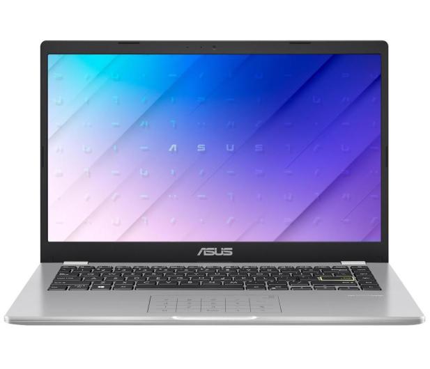 ASUS E410MA-EK018TS N4020/4GB/64GB/W10S+Office - 589289 - zdjęcie 4