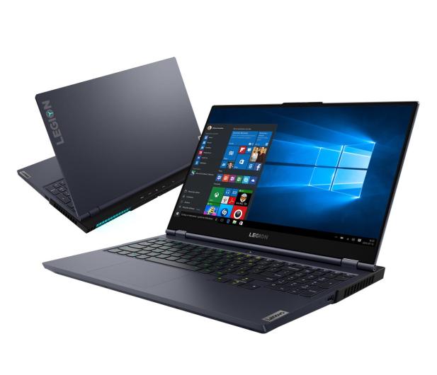 Lenovo Legion 7i-15 i7/16GB/512/Win10 RTX2070 144Hz - 585075 - zdjęcie
