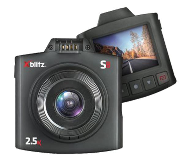 """Xblitz S8 2.5K/2""""/140 - 588949 - zdjęcie"""